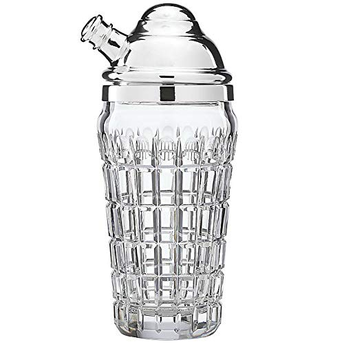 REED AND BARTON New Vintage Duncan Shaker, 3.00 LB, Clear