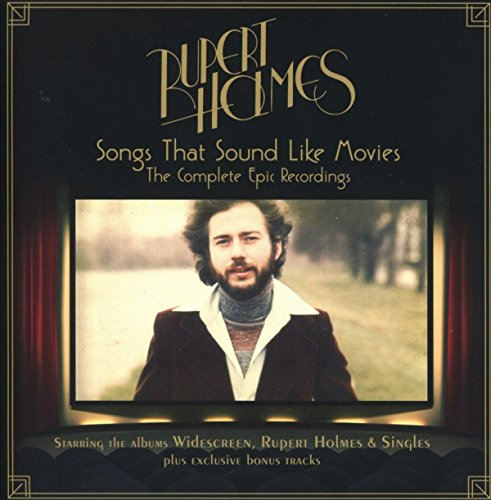 Songs That Sound Like Movies: Complete Epic Recordings