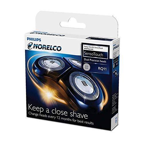 Phillips Norelco Replacement heads for 1150x 1160x, 1180x, blades Part Electric Shavers Accessories
