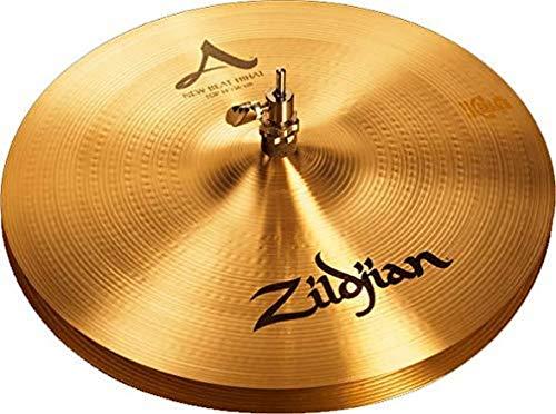 Zildjian 14' A Zildjian New Beat HiHat - Top
