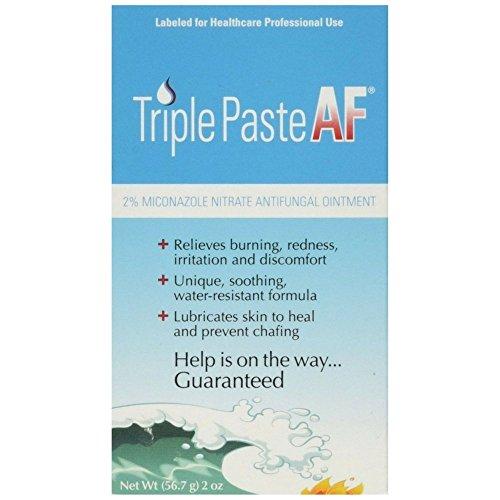 Triple Paste AF Anti-Fungal Ointment, 2 oz