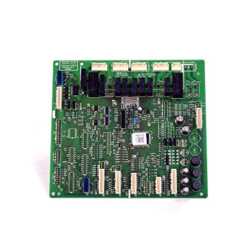 SAMSUNG DA92-00606A Refrigerator Electronic Control Board Genuine Original Equipment Manufacturer (OEM) Part