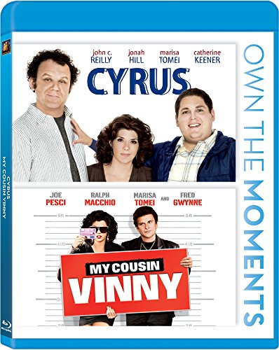 Cyrus+my Cousin Bd Df-sac [Blu-ray]