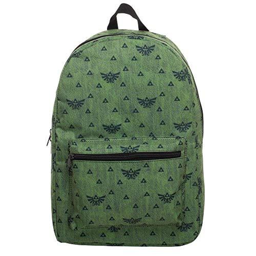 Legenda of Zelda Backpack great Legend of Zelda Gift - Lgend of Zelda Bag