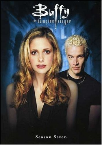 Buffy Vampire Slayer: Season 7 [DVD] [1998] [Region 1] [US Import] [NTSC]