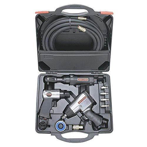 Craftsman 009-16852 Air Tool Set, 10 Piece by Craftsman