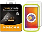 Supershieldz for Samsung Kids Galaxy Tab E Lite 7.0 7 inch Tempered Glass Screen Protector Anti Scratch, Bubble Free