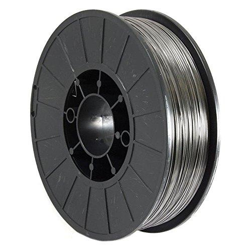 Top Quality 71T-GS Flux-Core Gasless Mild Steel MIG Welding Wire 0.035' 10-lb Spool Flux Cored wire