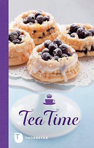 Tea Time (Thorbeckes Kleine Schätze) (German Edition)