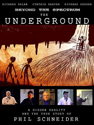 Beyond The Spectrum - The Underground