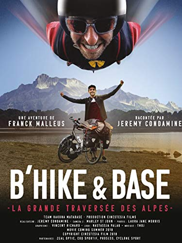 B'hike n BASE