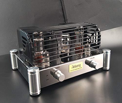Reisong  A10 EL34 Hi-Fi Audio Stereo Tube Amplifier Single-end Class - A Amp