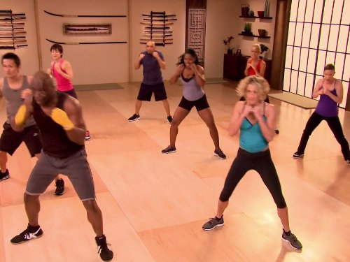 Billy Blanks This Is Tae Bo