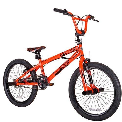 20' Chaos Boys' BMX Bike (Neon Orange) (Neon Orange)