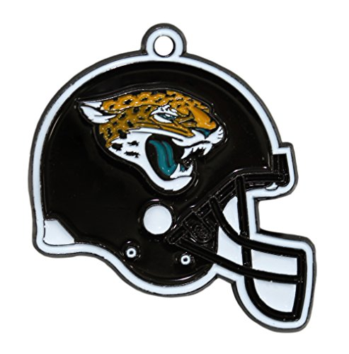NFL Dog TAG - Jacksonville Jaguars Smart Pet Tracking Tag. - Best Retrieval System for Dogs, Cats or Army Tag. Any Object You'd Like to Protect