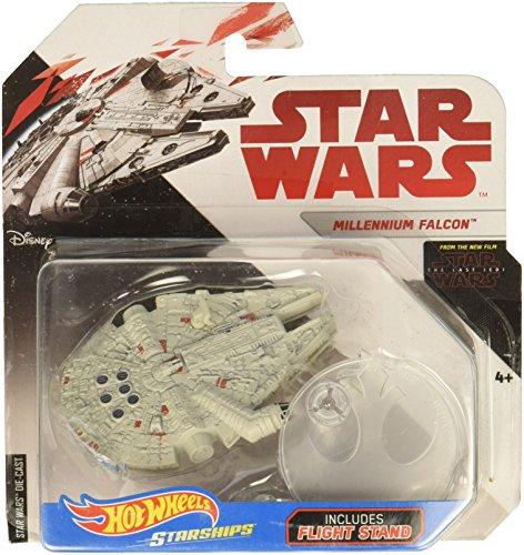 Hot Wheels Star Wars Millennium Falcon, vehicle