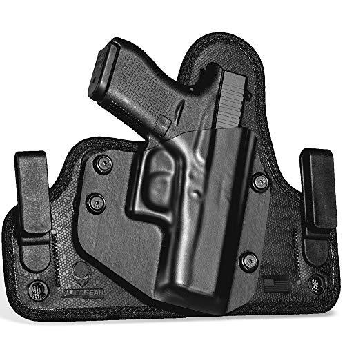 Alien Gear holsters Holster for a Glock - 42 Cloak Tuck 3.5 IWB Hoslter (Right Hand)