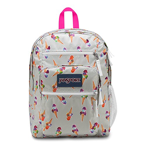 JanSport Big Student Cones And Scoops One Size