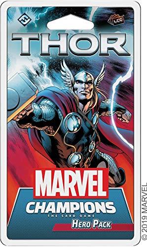 Fantasy Flight Games Marvel Champions: Thor Hero Pack
