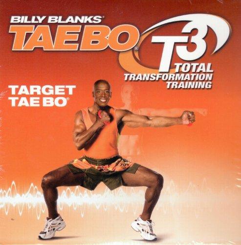 Billy Blanks T3 - Target Tae Bo