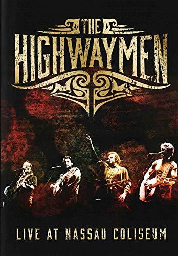 Live At Nassau Coliseum [CD/DVD]