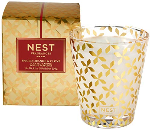 NEST Fragrances Spiced Orange & Clove Classic Candle