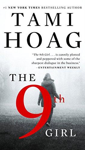 The 9th Girl (Sam Kovac and Nikki Liska Book 4)