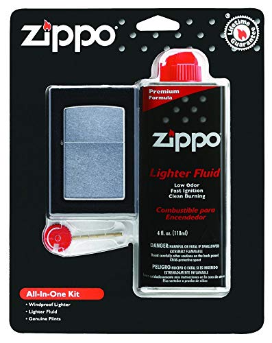 Zippo 24651 All-In-One Kit