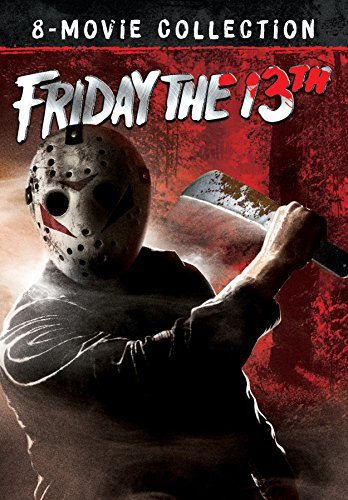 Friday The 13th The Ultimate Collection