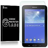 [2-Pack] BISEN Tempered Glass Screen Protector for Samsung Galaxy Tab E Lite 7.0 / Tab E Lite 7.0 Kids Edition/Tab 3 Lite 7.0