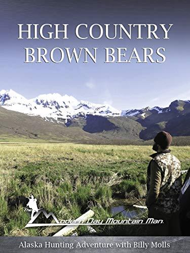 High Country Brown Bears