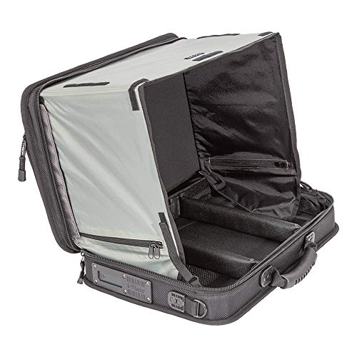 i-Visor LS Pro MAG Laptop Case with Tripod Mount and Sun Hood (Updated Version)