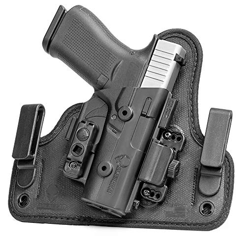 Alien Gear holsters SSIW0057RHXX Gun Stock Accessories