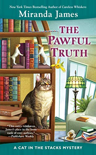 The Pawful Truth (Cat in the Stacks Mystery)