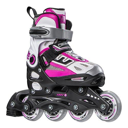 5th Element G2-100 Adjustable Girls Inline Skates Y12-1