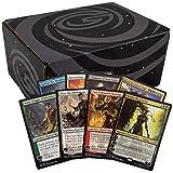 MTG Cards (1000) 4 Planeswalkers, 4 Mythics, 15 Rare, 15 Foils GUARANTEED! CGC Gift Box