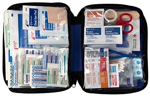 Xpress First Aid 300 Piece All-Purpose First Aid Kit