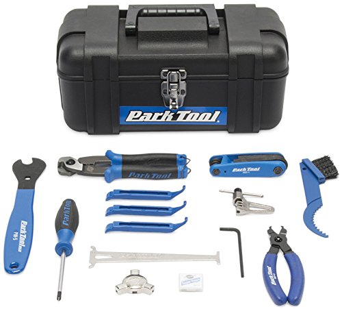 Park Tool SK-3 Home Mechanic Starter Kit One Color, One Size