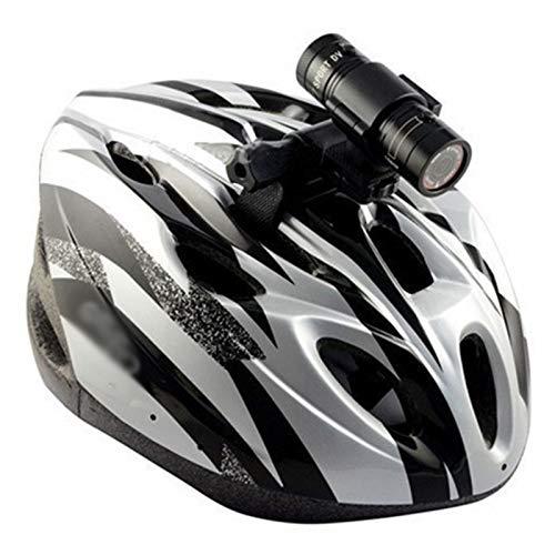 BAFEYU Sport Camera F9 HD 1080P Bike Motorcycle Helmet Sport Camera Bike Helmet Video Cameras DVR 32 GB TF Card Ideal