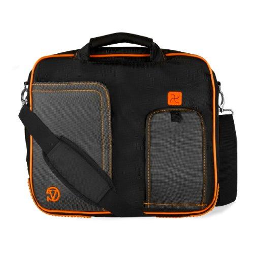 Pindar Laptop Shoulder Bag Case for VAIO Z Canvas 12.3 inch Laptop, Tablet