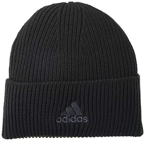 adidas All Blacks Woolie Beanie Black One Size