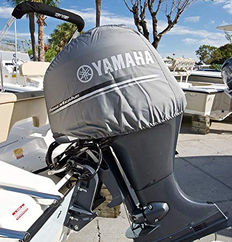 Yamaha MAR-MTRCV-11-50 Outboard Cover Fits F75 F80 F90 F100 and F115