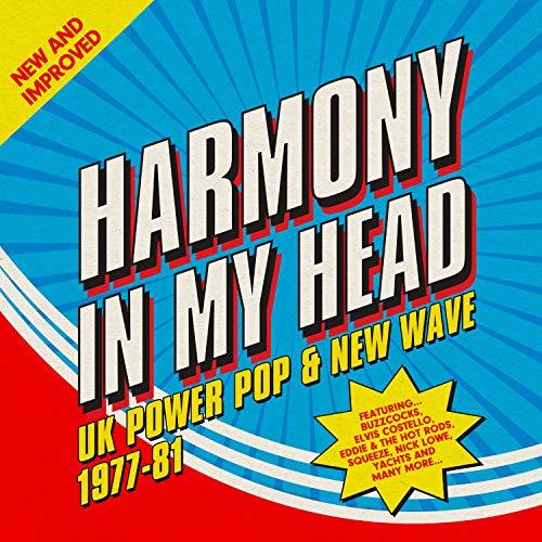 Harmony In My Head: UK Power Pop & New Wave 1977-1981 / Various
