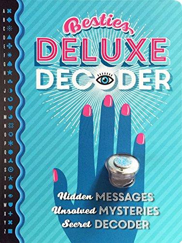 Besties Deluxe Decoder w/ Secret Decoder Ring