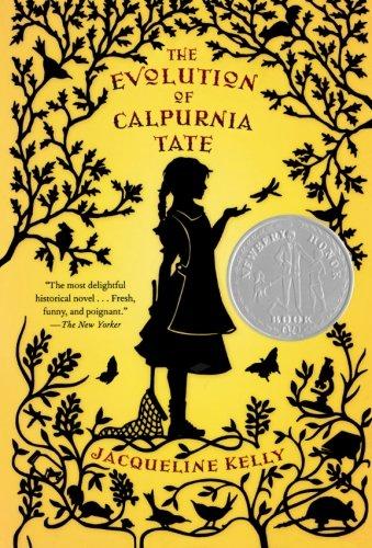 The Evolution of Calpurnia Tate (Calpurnia Tate, 1)