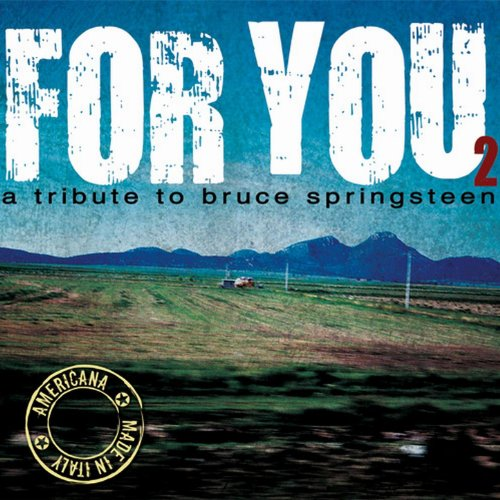 For You 2: A Tribute to Bruce Springsteen