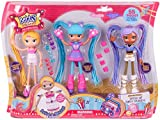 Betty Spaghetty S1 Deluxe Mix N Match Pack