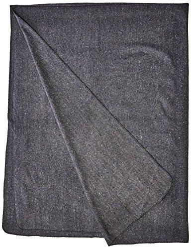 Ever Ready First Aid Grey Fire Retardant Blanket