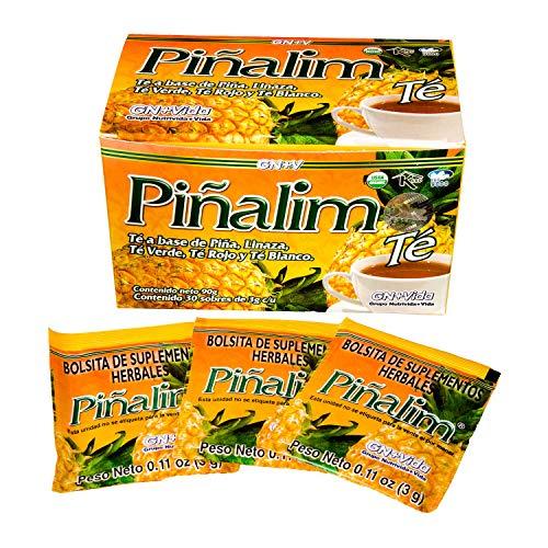 Te Pinalim Tea GN+Vida Weight Loss Tea Diet Pack (1)