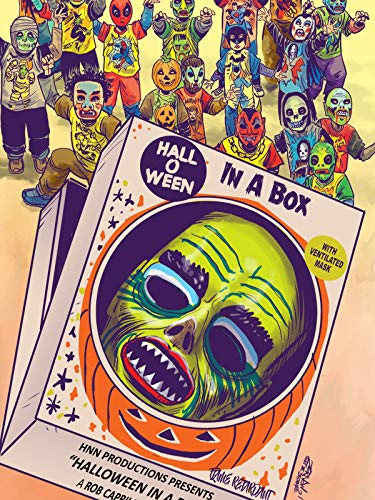 Halloween in a Box